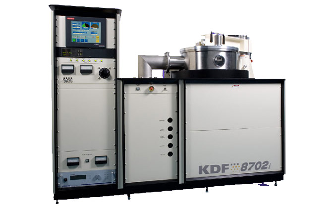 The KDF 8702i