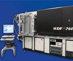 KDF In-line Products 744
