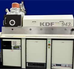 KDF In-line Products 900 Series
